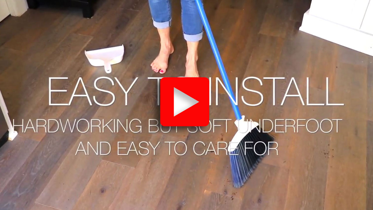 Play Luxury Vinyl Video